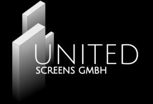 3D Displays United Screens